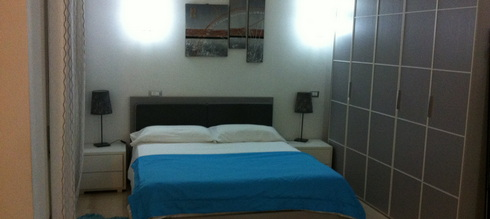 Bed and breakfast stazione Roma